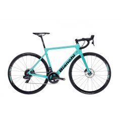 Sprint Disc Force eTap AXS 2019