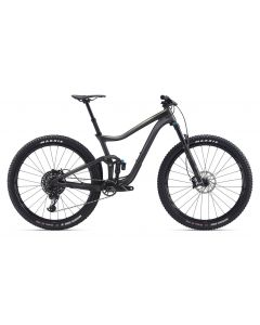 Trance Advanced Pro 29 1 2020 Heren