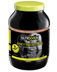 Whey Isolate 100 900g