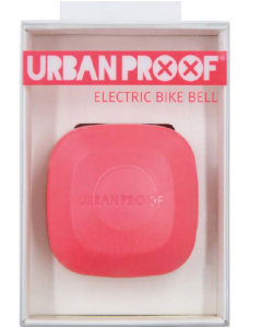 Electric bike bell