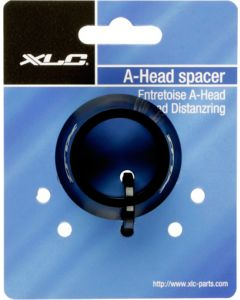 Balhoofd Ahead Spacer Taps 11/8 18mm