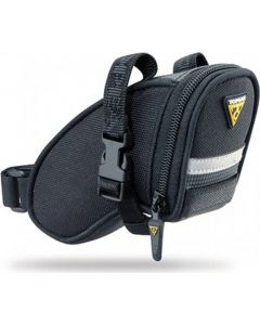 Zadeltas Aero Wedge Pack Strap S