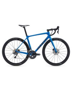 TCR Advanced Pro 2 Disc KOM 2020