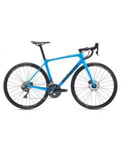 TCR Advanced 1 Disc KOM 2020