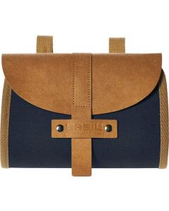 Portland Saddle Bag