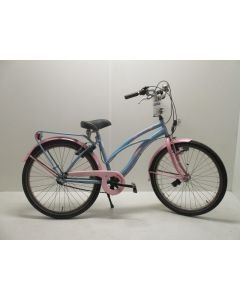 Tweedehands Crazy cruiser 26 inch