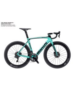 Oltre XR4 Disc Dura Ace 2019