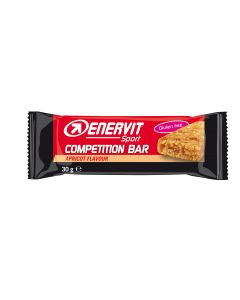 Competition Bar Apricot GF 30g