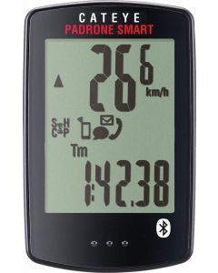 Fietscomputer Padrone Smart