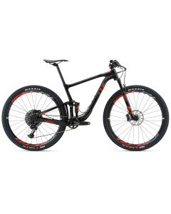 Anthem Advanced Pro 29er 1 2018