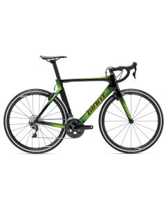 Propel Advanced 1 2018