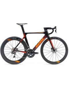 Propel Advanced Pro Disc 2019