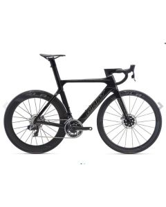 Propel Advanced SL 0 Disc Red 2019