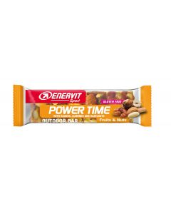 Power Time Fruits-Nuts GF 35g