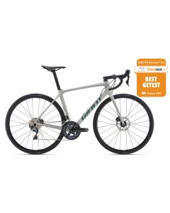 TCR ADVANCED 1 DISC 2021 CONCRETE
