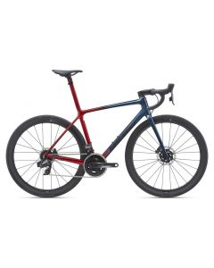TCR Advanced SL 1 Disc 2021