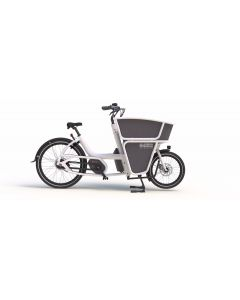 Shorty Performance Disc Deore 500Wh