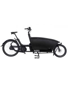 Family Active Plus Disc Deore 400Wh