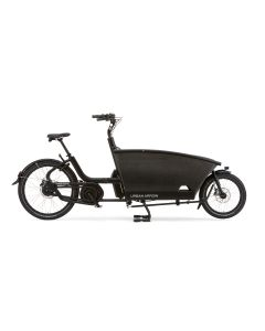 Family Performance CX Disc Zee 500Wh