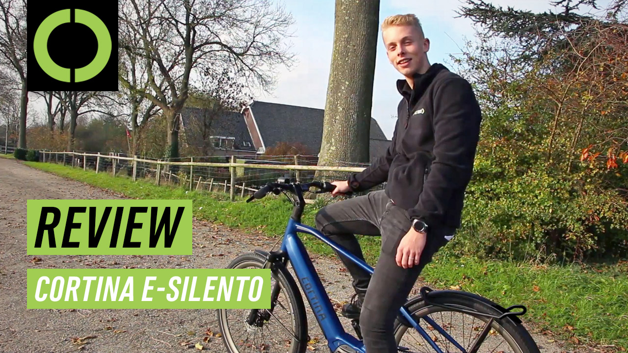Video: Review Cortina E-Silento